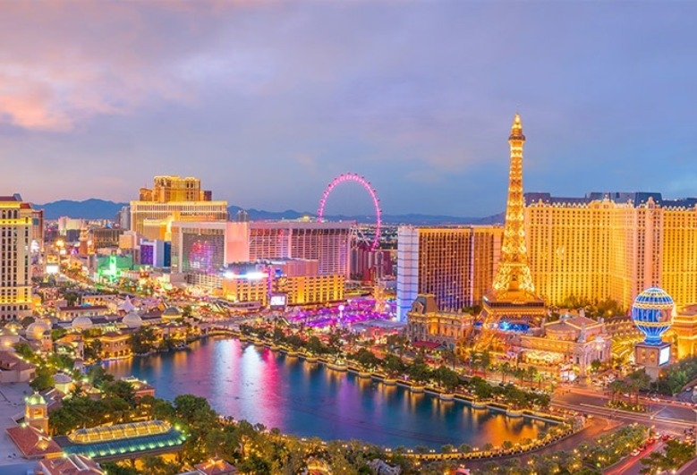 Las Vegas: Some top rated tourist attractions