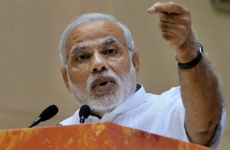 प्रधानमंत्री मोदी ने भाजपा सांसदों को दी सक्रिय रहने की 'हिदायत'
