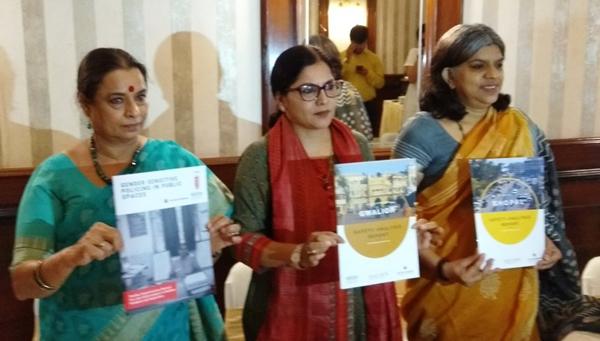 Not an organization but society has to ensure Safety of women: Dr. Ranjana Kumari