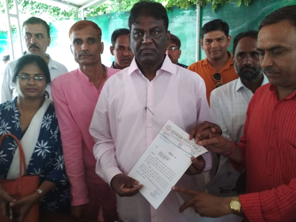 Teachers Congress expresses gratitude towards School Education Minister Dr. Chowdhary