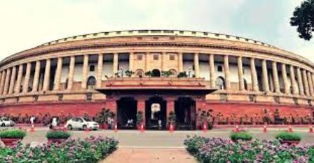 भारत में होंगे अब 9 केन्द्र शासित प्रदेश