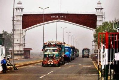 पाकिस्तान ने भारत से व्यापारिक रिश्तों को किया 'निलंबित'