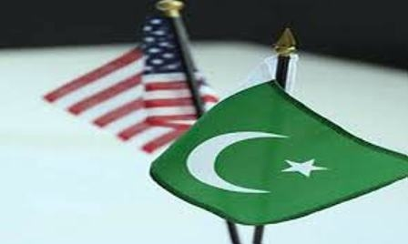 Pakistan blackmails America on Kashmir issue in a new way!