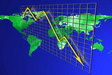 अमेरिका-चीन ट्रेड वॉर के कारण दुनिया पर आर्थिक मंदी का 'ख़तरा'