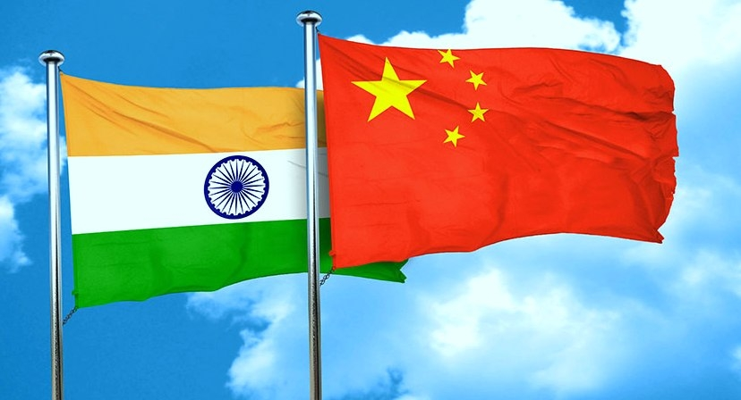 China plots 'conspiracy' against India in association with Pakistan