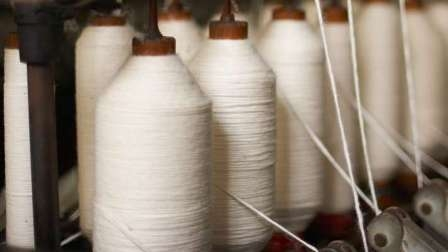 The spinning industry faces the historical slowdown, needs a big relief from the government