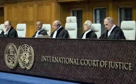 Pakistan to be defeated in the international court on Kashmir issue