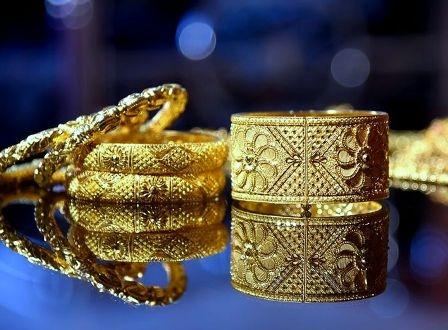सोना या उसके गहनों की ख़रीदी का बिल ज़रूर रखें साथ
