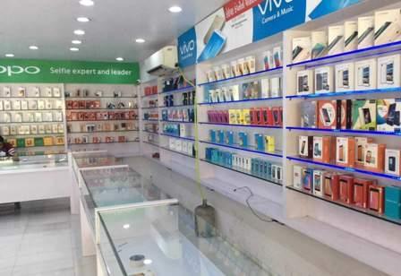 भारत के मोबाइल मार्केट में 80 प्रतिशत चीनी मोबाइल