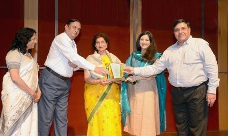 Fabulous program organized on the Teachers' Day
