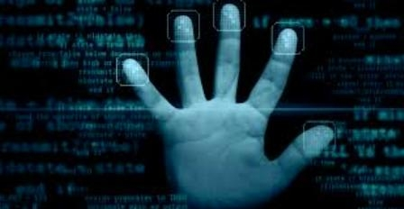 Biometric data to be used for payment