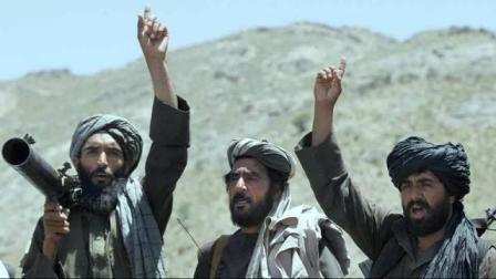 अमेरिका-तालिबान बातचीत रद्द होने से भारत ने ली राहत की सांस