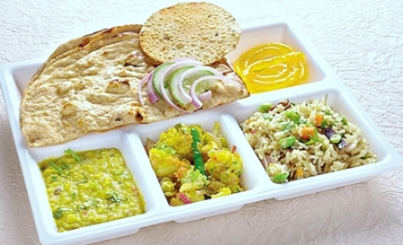Railways set to ready to introduce a new catering policy