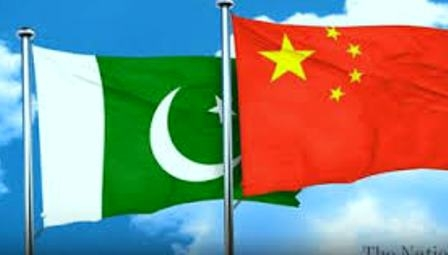 China's ambitious CPEC project picks up 'slow'
