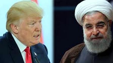Does the US-Iran war countdown start?