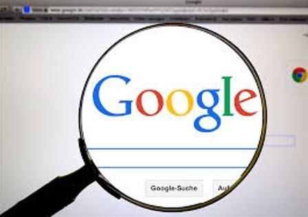 बैंक और वित्त सम्बन्धित वेबसाइट्स को ना करें गूगल पर सर्च