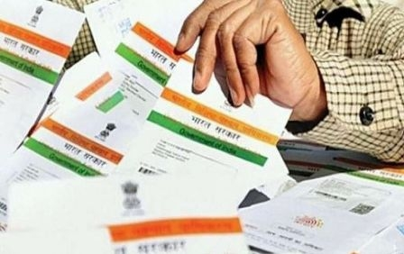 Now photo and biometric information to be updated without any documentation in Aadhaar card
