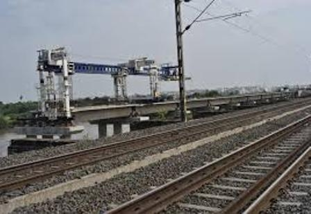Railway's ambitious DFC project to change rail network