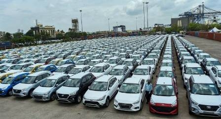 Soon the new scrappage policy to be introduced for vehicles
