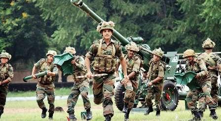 भारतीय सेना बढ़ाएगी आर्टिफिशियल इंटेलिजेंस से अपनी क्षमता