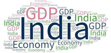 वर्तमान में भारत की जीडीपी है 2.61 ट्रिलियन डॉलर