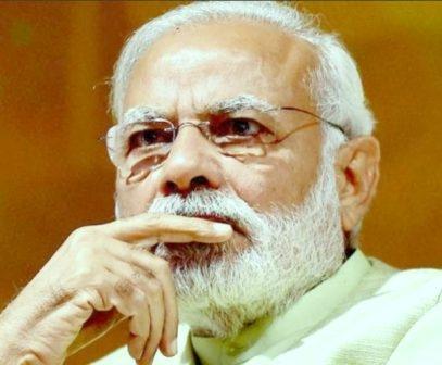 The IMF increases Prime Minister Modi's concern