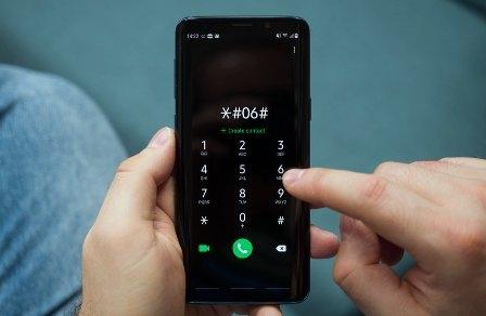 हर मोबाइल फ़ोन का यूनिक नम्बर होता है IMEI नम्बर