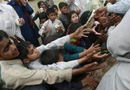 पाकिस्तान की आर्थिक हालत हुई बद से बदतर