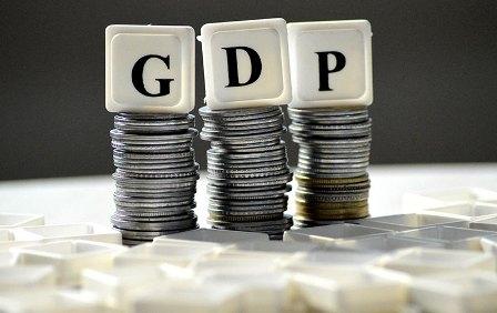 भारत की जीडीपी ग्रोथ रेट पर भारी पड़ रही आर्थिक मंदी