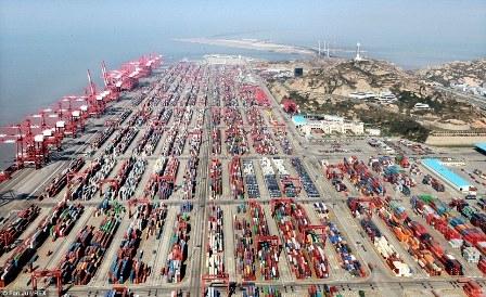जानिए कि चीन कैसे बना इतनी बड़ी आर्थिक महाशक्ति?