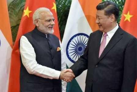 कश्मीर पर चीन की दोहरी चाल!