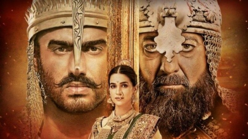 #Panipat Trailer: Experts appraised, audiences lightens Arjun's role as a warrior