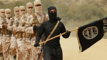 भारत में आतंकी हमले की साजिश रच चुका है ISIS