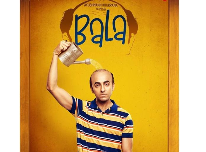 Huge craze among fans over Ayushman's new release 'Bala'