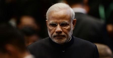 प्रधानमंत्री मोदी के सामने आर्थिक मंदी एक बड़ी चुनौती