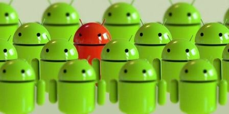 Be careful! Some Android apps use data without your knowledge