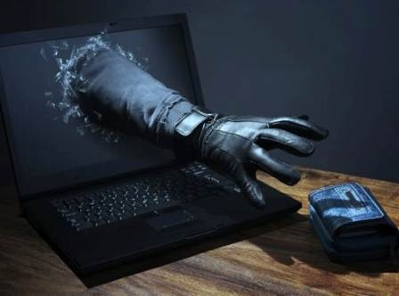 You can become a victim of online fraud due to mistake, greed, and carelessness