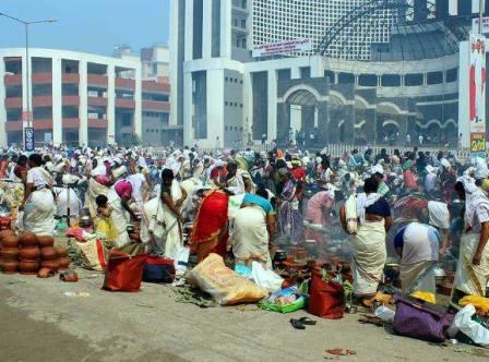 जानिए उन मन्दिरों के बारे में जहां पुरूष नहीं कर सकते पूजा!