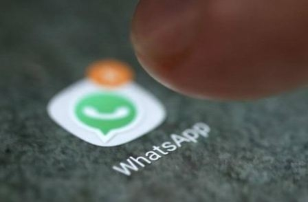 Hackers can control your WhatsApp through a video!