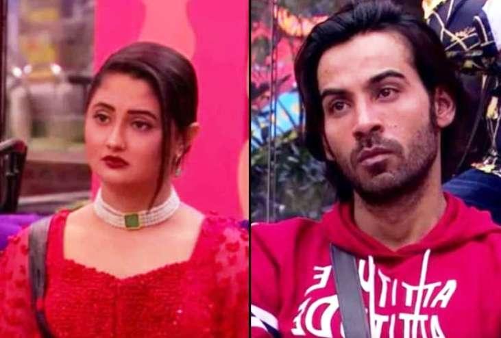 BB13: Rashmi Desai breaks after Arhaan Khan Eviction; Arhaan shared 'Loving' Note