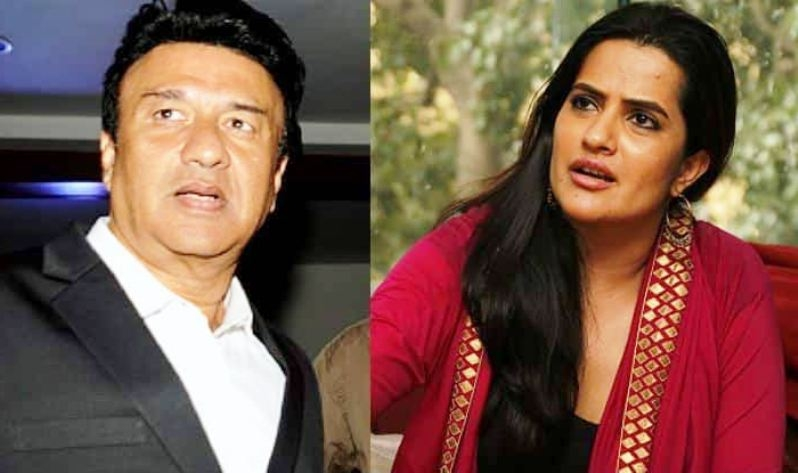 #MeToo:  Anu Malik left 'Indian Idol', Sona Mohapatra greets supporters
