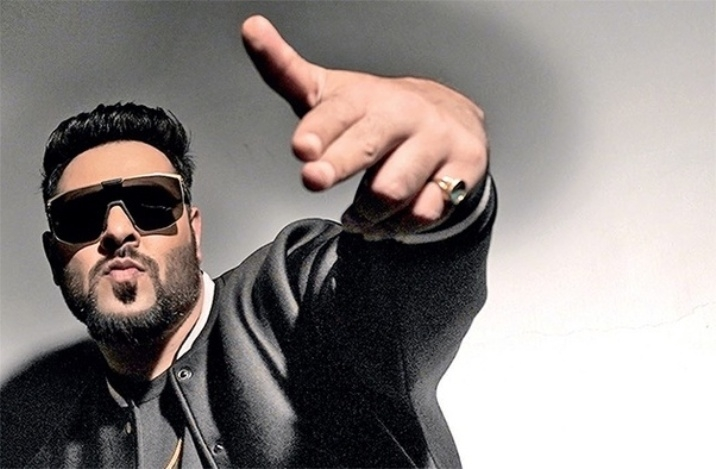 Rapping behind the Breakup, Badshah revealed!