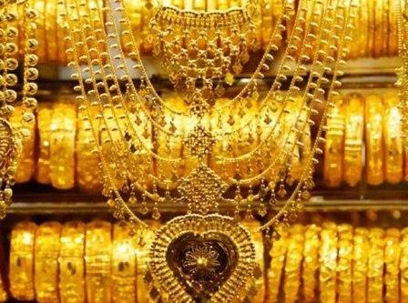 Hallmarking becomes mandatory on gold jewelry since 15 January 2021