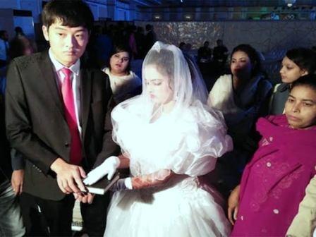 शादी के नाम पर चीन में धोखा खा रही पाकिस्तान की लड़कियां
