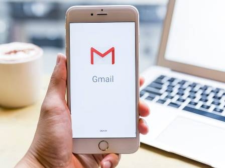 Many ways to block fake mail on Gmail