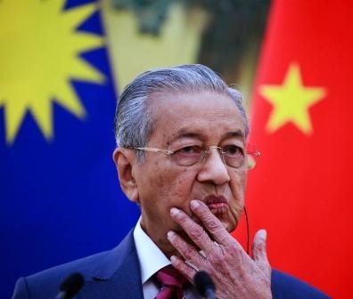 मोदी सरकार ने निकाली मलेशियाई प्रधानमंत्री की पूरी अकड़!