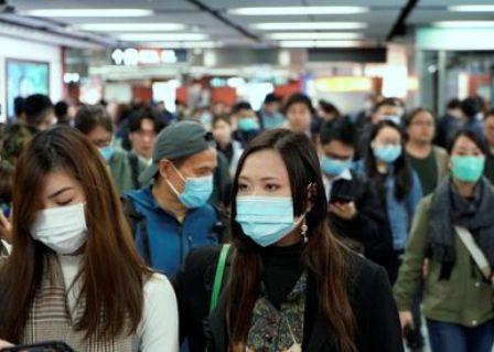 संक्रामक बीमारियों के फैलने का गढ़ बनता जा रहा चीन