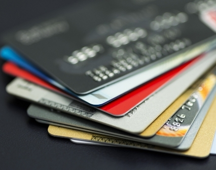 Use debit and credit cards carefully