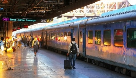 The Railways takes a 'big step' for the convenience of the passengers