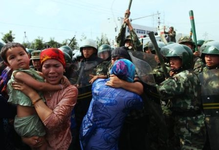 Why Muslim countries keep silent on the 'cruelty' of China's leftist government?